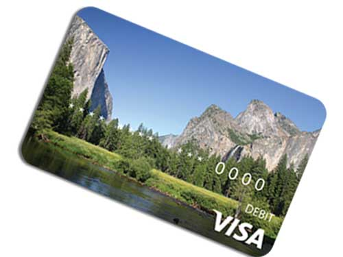 Bank of America EDD Debit Card