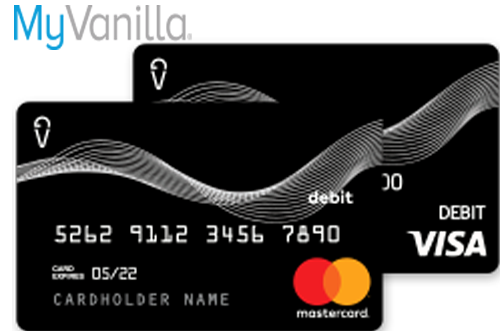 Activate And Manage Your Vanilla Debit Card