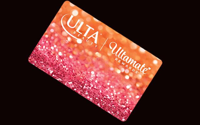 ULTA Beauty Credit Card Application