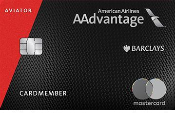AAdvantage Aviator Red World Elite Mastercard apply