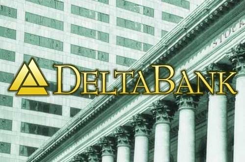 Delta Bank Online Banking Login