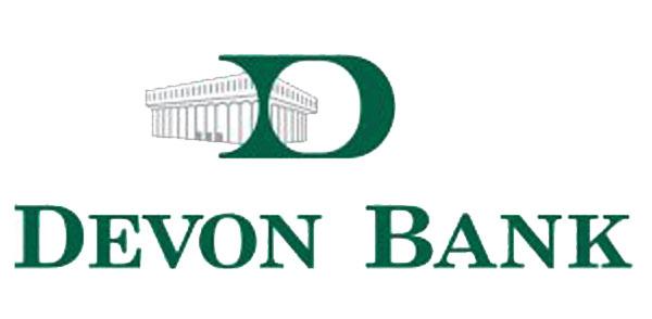 Devon Bank Online Banking