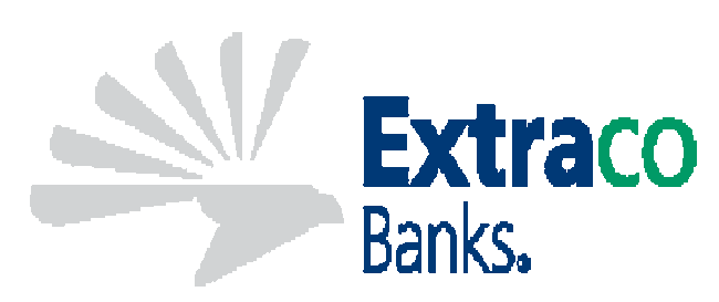 Extraco Bank net banking