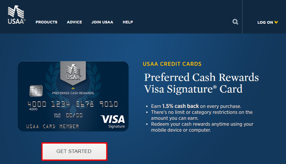 How to Apply for USAA Classic American Express