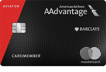 AAdvantage Aviator Red World Elite Mastercard apply