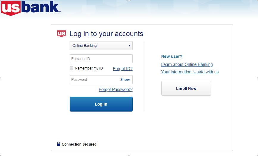Login In U.S. Bank Online Banking & Create an Online Account