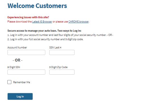 Consumer Portfolio Services Bill Pay